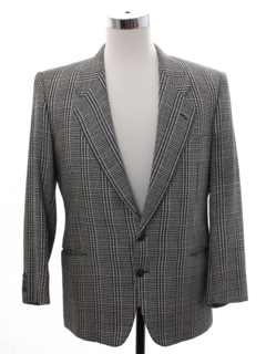 1990's Mens Armani Blazer Sport Coat Jacket