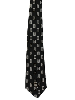 1970's Mens Wide Mod Countess Mara Necktie