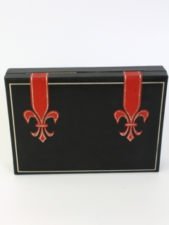 1960's Mens Accessories - Jewelry Box