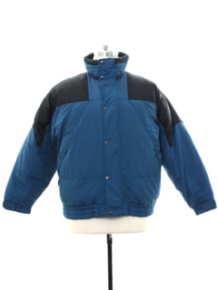 1990's Mens HEAD Brand Ski Jacket