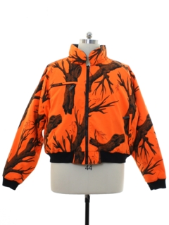 1990's Mens Hunting Jacket