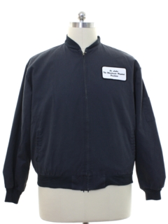 1990's Mens Work Jacket