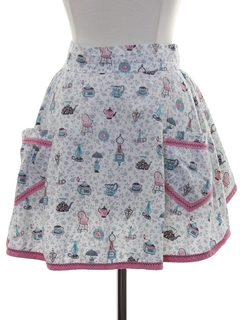 1950's Womens Accessories - Apron