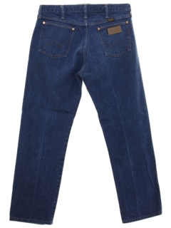1990's MensWrangler  Denim Jeans Pants