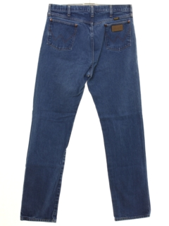 1990's Mens Wrangler Denim Jeans Pants