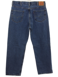 1990's Mens Denim Jeans Pants