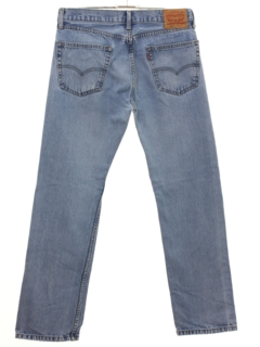 1990's Mens Levis 505s Denim Jeans Pants