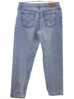 1990's Womens Denim Jeans Pants