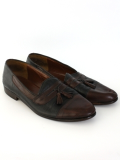 1990's Mens Accessories - Loafers Shoes