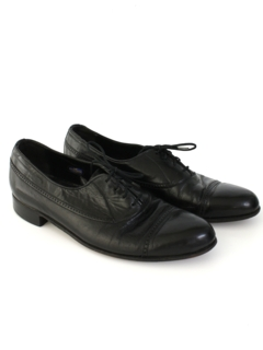 1990's Mens Accessories - Oxfords Shoes