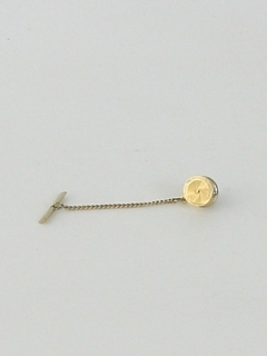 1960's Mens Accessories - Tie Tack