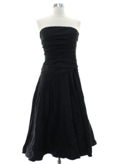 1990's Womens Ralph Lauren y2k Prom Or Cocktail Dress