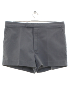 1980's Mens Tennis Style Shorts