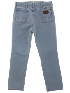 1980's Mens Grunge Jeans Pants