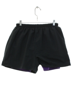 1990's Womens Athletic Shorts