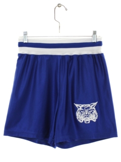 1980's Womens Athletic Shorts
