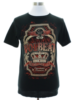 1990's Mens Volbeat Beer T-Shirt