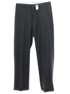 1990's Mens Wicked 90s Slacks Pants