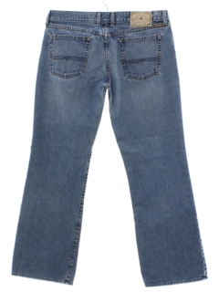 1990's Womens Lucky Brand Denim Jeans Pants