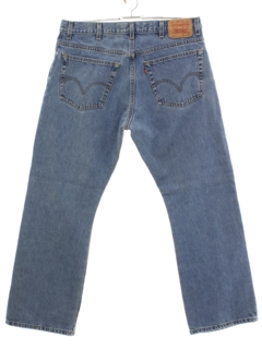 1990's Mens Levis 517s Denim Jeans Pants