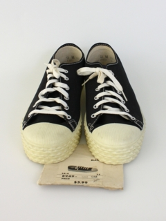 1960's Mens Accessories - Tennis Shoes