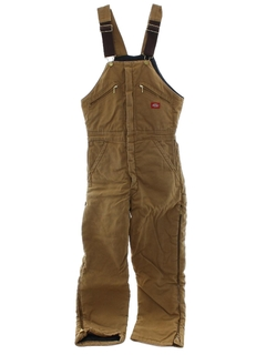 1990's Mens Dickies Work Overalls