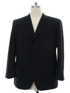 1980's Mens Totally 80s Blazer Sportcoat Jacket