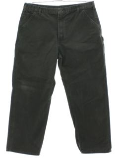 1990's Mens Carhartt Carpenter Jeans Style Pants