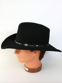 1980's Mens Accessories - Pendelton Western Cowboy Hat
