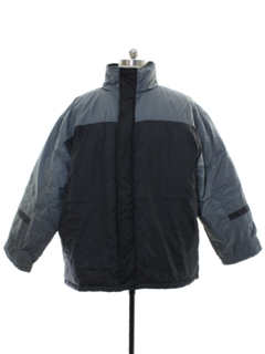 1990's Mens Thermal King Puffy Ski Jacket