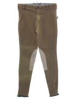 1990's Womens Jodhpurs or Riding Pants