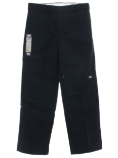 1990's Mens Dickies Flat Front Work Pants
