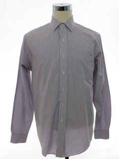 1990's Mens Brooks Brothers Shirt