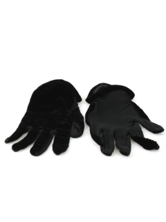 1950's Womens Accessories - Gloves