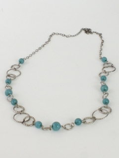 1990's Womens Accessories - Hippie Style Necklace