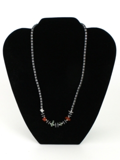 1990's Unisex Accessories - Necklace