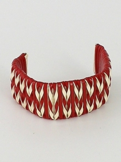 1980's Womens Accessories - Totally 80s Bracelet
