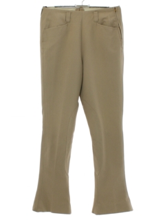 1960's Womens Flared Jodhpurs Style Riding Pants