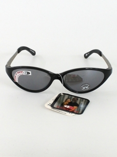 1990's Unisex Accessories - Wicked 90s Sunglasses