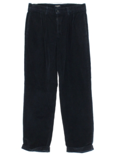 1990's Mens Dockers Wide Leg Corduroy Pants
