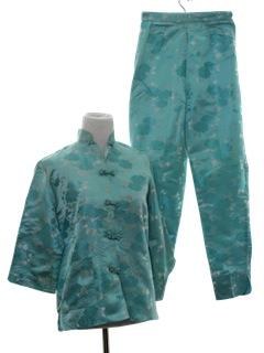 1960's Womens Pantsuit*