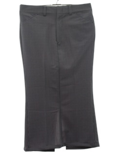 1970's Womens Leisure Pants Skirt