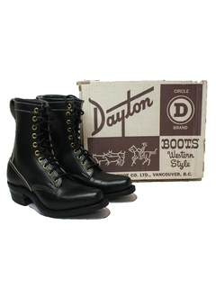 1980's Womens Accessories - Shoes