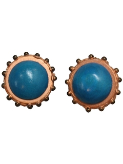 1950's Womens Accessories - Jewelry Earrings
