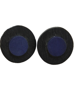 1960's Womens Accessories - Jewelry Earrings