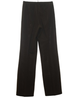 1970's Womens Flares Pants