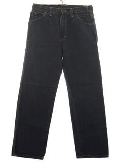 1990's Mens Carpenters Jeans Work Pants