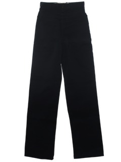 1970's Mens Cargo Pants