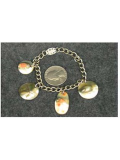 1960's Womens/Childs Accessories - Bracelet