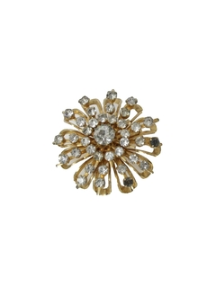 1960's Womens Accessories - Pin